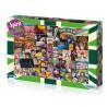 Spirit Of The 80s 1000 Jigsaw Puzzle Robert Opie