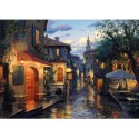 After the Rain Evgeny Lushpin