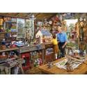 Grandad's Workshop Michael David Herring