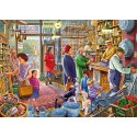 Herbert's Hardware Jigsaw Puzzle Steve Crisp