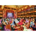Keep on Dancing Jigsaw Puzzle Marcello Corti