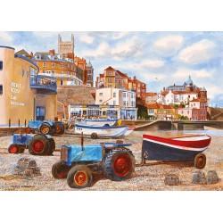 Cromer Jigsaw Puzzle Terry Harrison