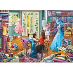 The Dressmaker's Daughter 1000pc Jigsaw