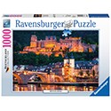 1000 Piece and Over Jigsaw